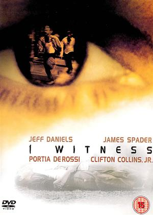 Rent I Witness Online DVD Rental
