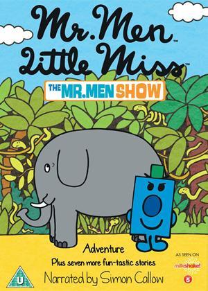 Rent The Mr Men Show: Adventure Plus Seven Other Fun-tastic Stories Online DVD Rental