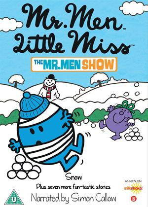 Rent The Mr Men Show: Snow Plus Seven Other Fun-tastic Stories Online DVD Rental
