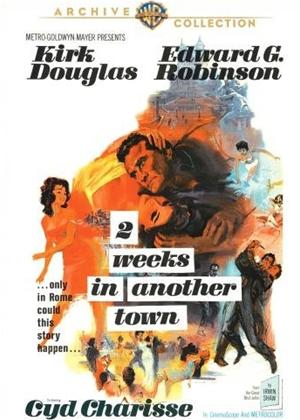 Rent Two Weeks in Another Town Online DVD Rental