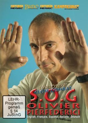 Rent SOG: Extreme Close Combat Online DVD Rental