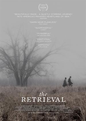 Rent The Retrieval Online DVD Rental