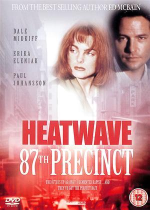 Rent Ed McBain's 87th Precinct: Heatwave Online DVD Rental