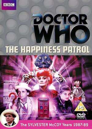 Rent Doctor Who: Ace Adventures: The Happiness Patrol Online DVD Rental