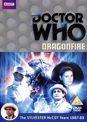 Rent Doctor Who: Ace Adventures: Dragonfire Online DVD Rental