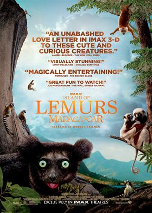 Rent Island of Lemurs: Madagascar Online DVD Rental