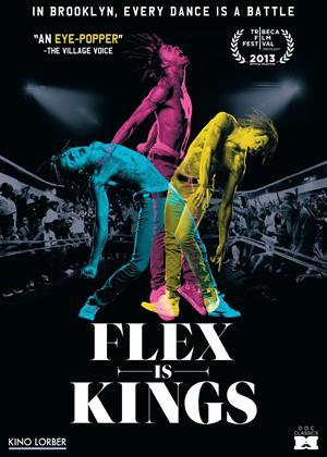 Rent Flex is Kings Online DVD Rental