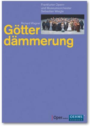 Rent Götterdämmerung: Oper Frankfurt (Weigle) Online DVD Rental