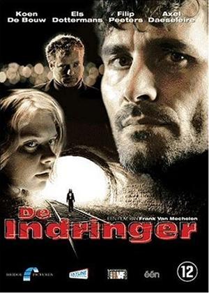 Rent The Intruder (aka De indringer) Online DVD Rental