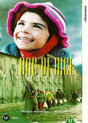 Rent Bag of Rice (aka Kiseye Berendj) Online DVD Rental