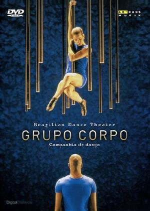 Rent Grupo Corpo: Brazilian Dance Theater Online DVD Rental