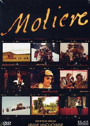Rent Moliere Online DVD Rental