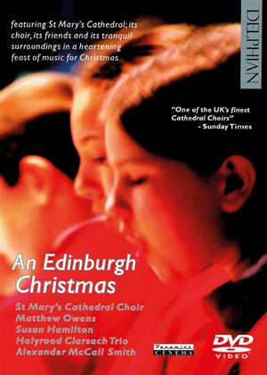 Rent An Edinburgh Christmas Online DVD Rental