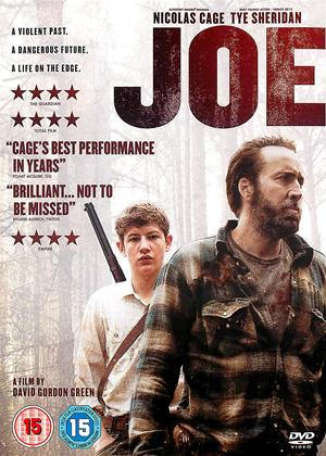 Joe Online DVD Rental