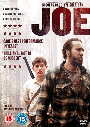 Rent Joe Online DVD Rental