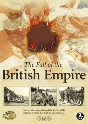 Rent The Fall of the British Empire: Series Online DVD Rental
