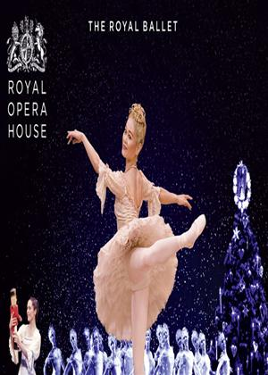 Rent The Nutcracker: Royal Opera House Online DVD Rental
