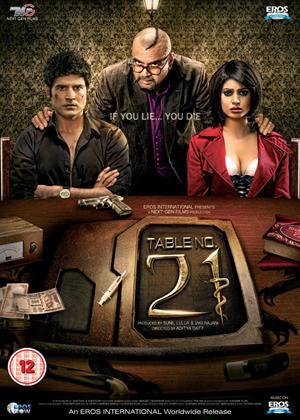 Rent Table No. 21 Online DVD Rental