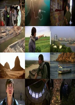 Rent Sacred Rivers with Simon Reeve Online DVD Rental