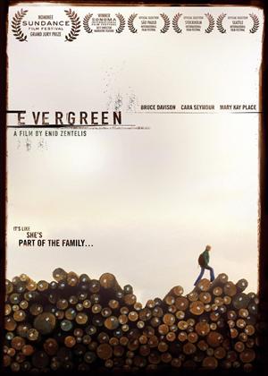 Rent Evergreen Online DVD Rental