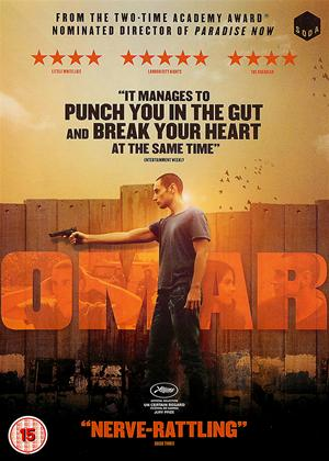 Rent Omar Online DVD Rental