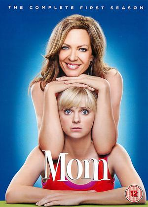 Rent Mom: Series 1 Online DVD Rental