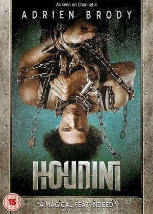 Rent Houdini: Series Online DVD Rental