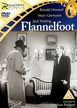 Rent Flannelfoot Online DVD Rental