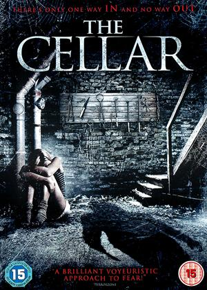 Rent The Cellar Online DVD Rental