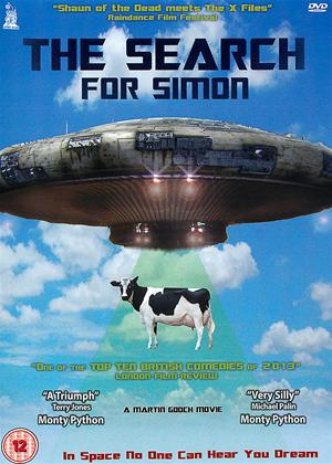 Rent The Search for Simon Online DVD Rental