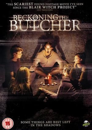 Rent Beckoning the Butcher Online DVD & Blu-ray Rental
