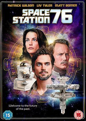 Space Station 76 Online DVD Rental