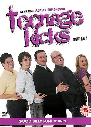 Rent Teenage Kicks: Series 1 Online DVD Rental