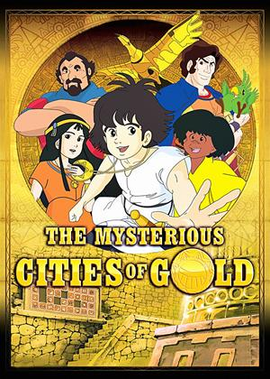 Rent The Mysterious Cities of Gold Online DVD & Blu-ray Rental