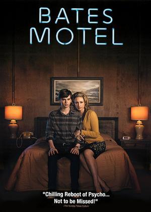 Rent Bates Motel Online DVD & Blu-ray Rental
