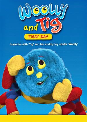 Rent Woolly and Tig Online DVD & Blu-ray Rental