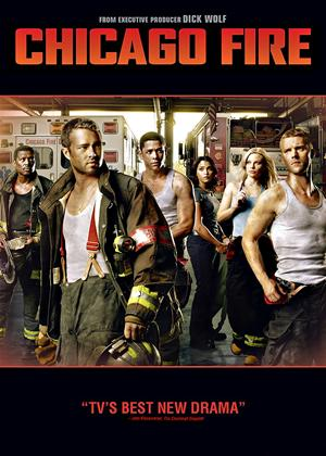 Chicago Fire Online DVD Rental