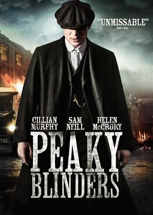 Rent Peaky Blinders Online DVD & Blu-ray Rental