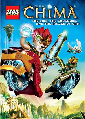 Rent LEGO: Legends of Chima Online DVD & Blu-ray Rental