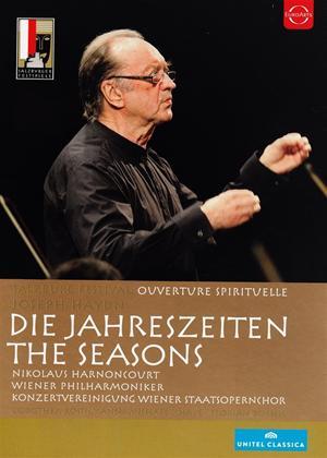 Rent The Seasons: Salzburg Festival Online DVD Rental