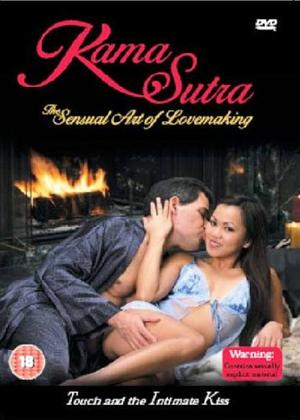 Rent Kama Sutra: Vol.6: Touch and the Intimate Kiss Online DVD Rental