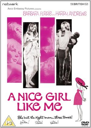 Rent A Nice Girl Like Me Online DVD Rental