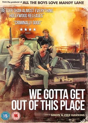 Rent We Gotta Get Out of This Place (aka Bad Turn Worse) Online DVD Rental
