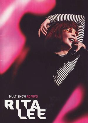 Rent Rita Lee: Multishow Ao Vivo Online DVD Rental