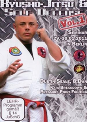 Rent Kyusho Jitsu and Self Defence: Vol.1 Online DVD Rental