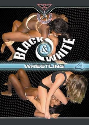Rent Black and White Wrestling 4 Online DVD Rental