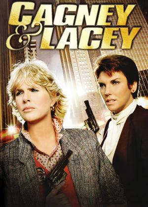Rent Cagney and Lacey Online DVD & Blu-ray Rental