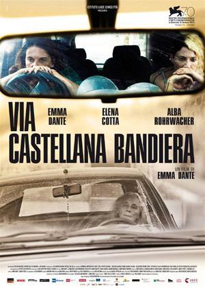 Rent A Street in Palermo (aka Via Castellana Bandiera) Online DVD Rental