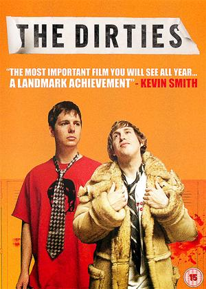 Rent The Dirties Online DVD Rental