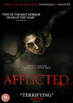 Rent Afflicted Online DVD & Blu-ray Rental